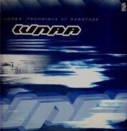 Lunaa - Technique Et Sabotage
