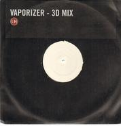 Lupine Howl - Vaporizer - 3D Mix