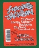 Luscious Jackson - City Song