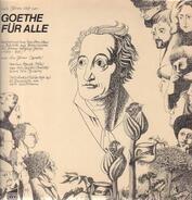 Lutz Görner - Stellt Vor: Goethe Für Alle