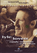 Lyle Lovett Feat. Randy Newman And Mark Isham - Sound Stage