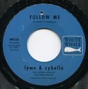 Lyme & Cybelle - Follow Me
