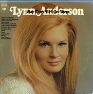 Lynn Anderson - Stay There 'Til I Get There