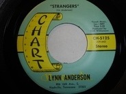 Lynn Anderson - Strangers / Jim Dandy