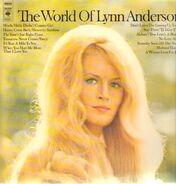 Lynn Anderson - The World of Lynn Anderson