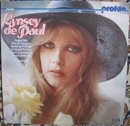 Lynsey De Paul - Profile