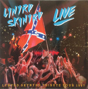 Lynyrd Skynyrd - Southern by the Grace of God: Lynyrd Skynyrd Tribute Tour 1987