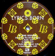 Lyrics Born - Hello / One Session