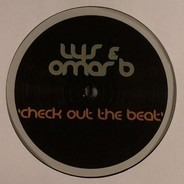 Lys & Omar Bolzan - CHECK OUT THE BEAT