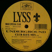 Lyss - Underground