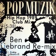 M - Pop Muzik (Ben Liebrand Remix)