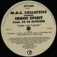 M.A.S. Collective presents Inner Spirit - Take Me Higher