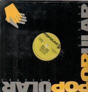 M.C. Bug - Jamaican Funk