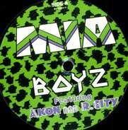 M.I.A. - Boyz (ft.Akon & R.City)