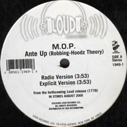 M.O.P. - Ante Up (Robbing-Hoodz Theory)