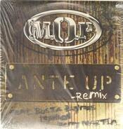M.O.P. - Ante Up Remixes