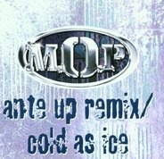 M.O.P. - Ante Up