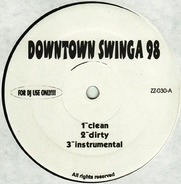 M.O.P. - Downtown Swinga 98 / Breakin The Rules