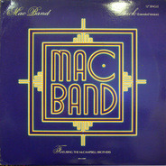 Mac Band Featuring The McCampbell Brothers - Stuck