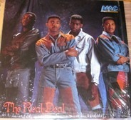 Mac Band Featuring The McCampbell Brothers - The Real Deal