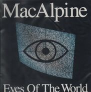 MacAlpine, Tony MacAlpine - Eyes Of The World