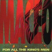 Maceo Parker - For All the King's Men