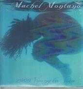 Machel Montano - 2000 Young to Soca