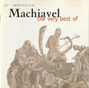 Machiavel - The Very Best Of Machiavel