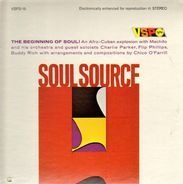 Machito And His Orchestra - Soul Source