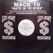 Mack 10 - Hate In Yo Eyes