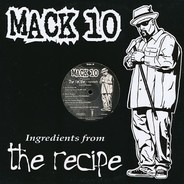 Mack 10 - Ingredients From The Recipe