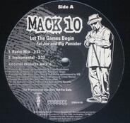 Mack 10 - Let The Games Begin