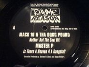 Mack 10 & Tha Dogg Pound - nothin' but the cavi hit
