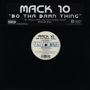 Mack 10 - do tha damn thing