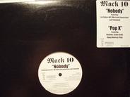 Mack 10 - Nobody / Pop X