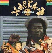 Macka B - Natural Suntan