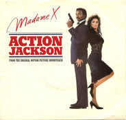 Madame X / LeVert - Action Jackson / For The Love Of Money
