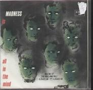 Madness - Tomorrow's (Just Another Day) / Madness (Is All In The Mind)