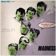 Madness - Tomorrow's Just Another Day (Warped 12' Version)