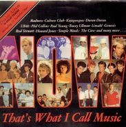 Madness, Culture Club, Kajagoogoo - Now That´s What I Call Music