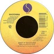Madonna - Keep It Together