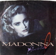 Madonna - Live To Tell / Live To Tell (Instrumental)
