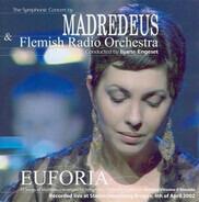 Madredeus & Vlaams Radio Orkest - Euforia