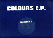 Mads Arp & Steen Thøttrup / Francesco Rizzi - Colours E.P.