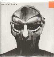 Doom And Madlib - Madvillain - Madvillainy