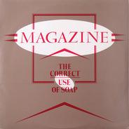 Magazine - The Correct Use Of Soap