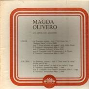 Magda Olivero - An Operatic Legend