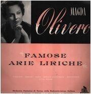 Magda Olivero - Famous Arie Liriche
