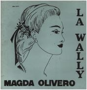 Magda Olivero - La Wally