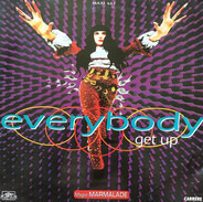 Magic Marmalade - Everybody Get Up